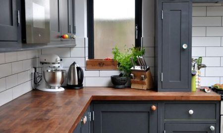 Check out these amazing dark kitchen ideas.